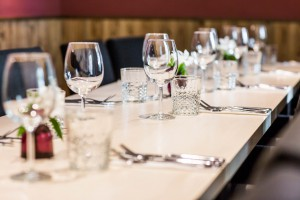 Vaade lauale 2